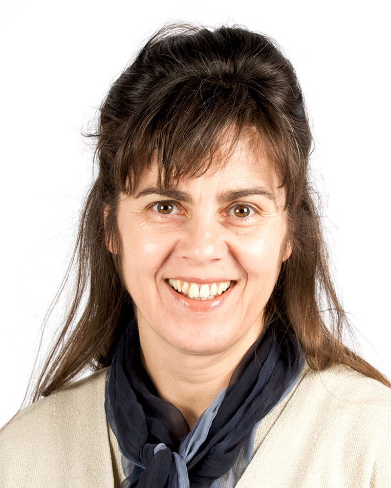 Helen Fahrni
